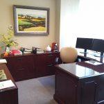 Richmond 辦公室